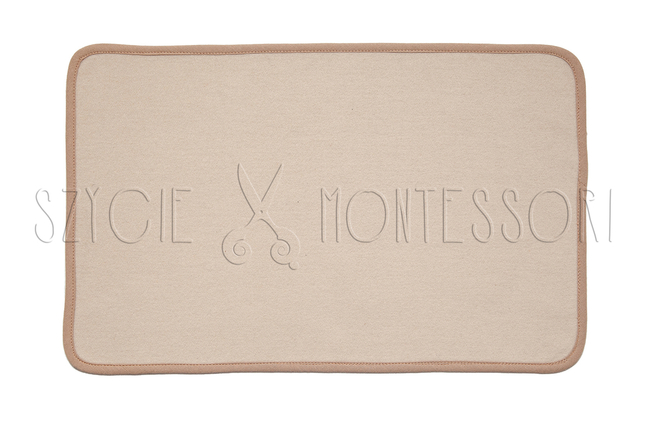 The pad - various colors - beige